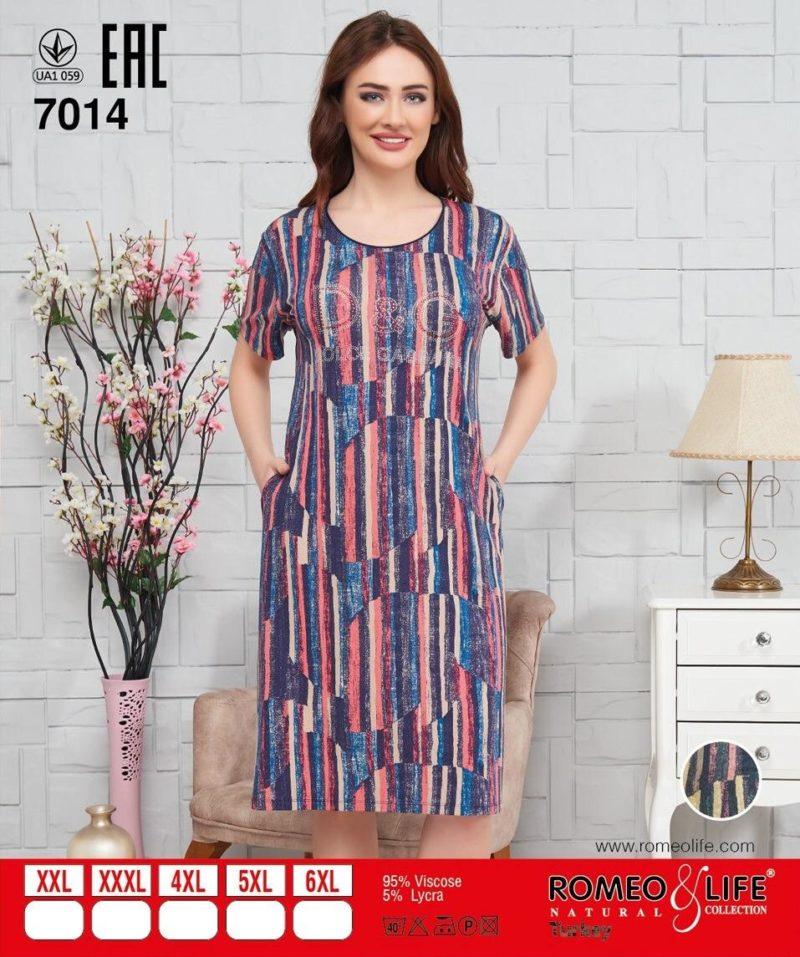 Платье женское Romeo Life 7014