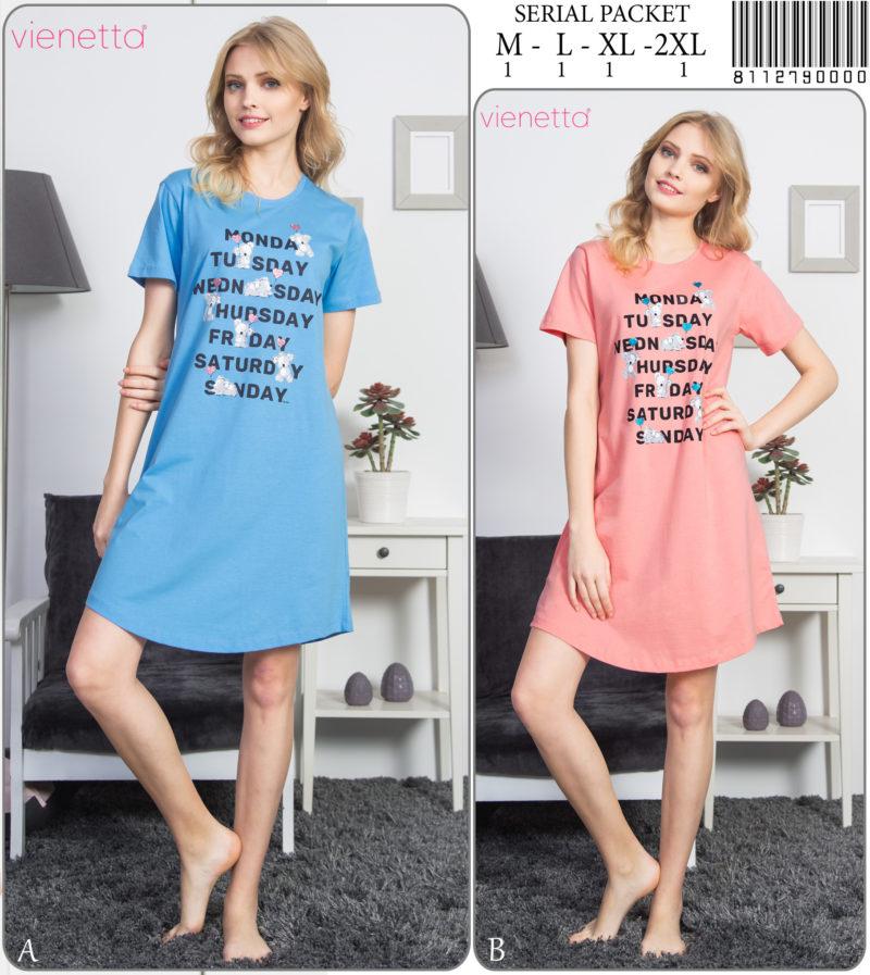 Ночная рубашка 8112790000