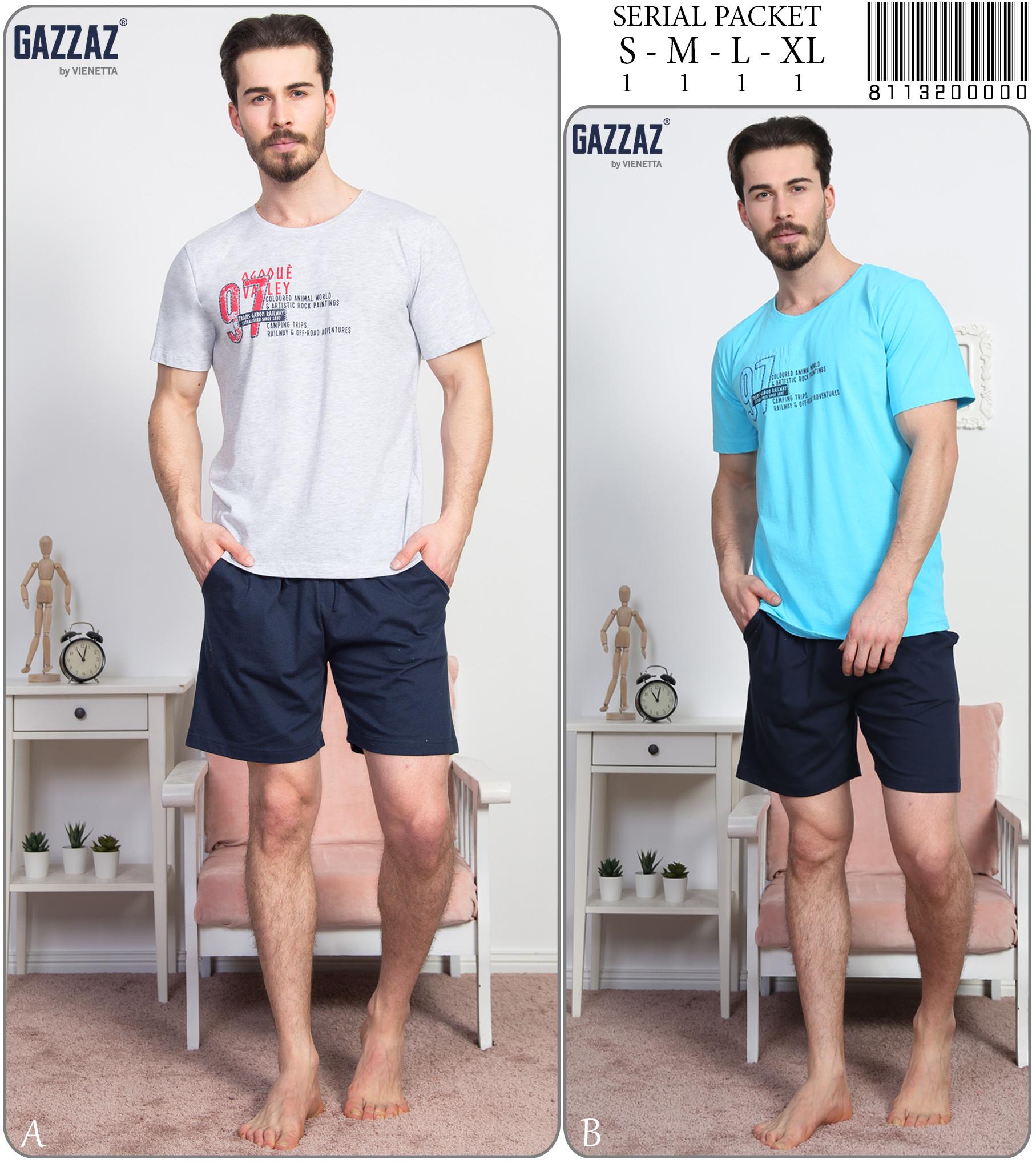 Пижама мужская Шорты 8113200000
