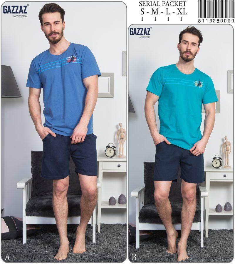 Пижама мужская шорты 8113280000