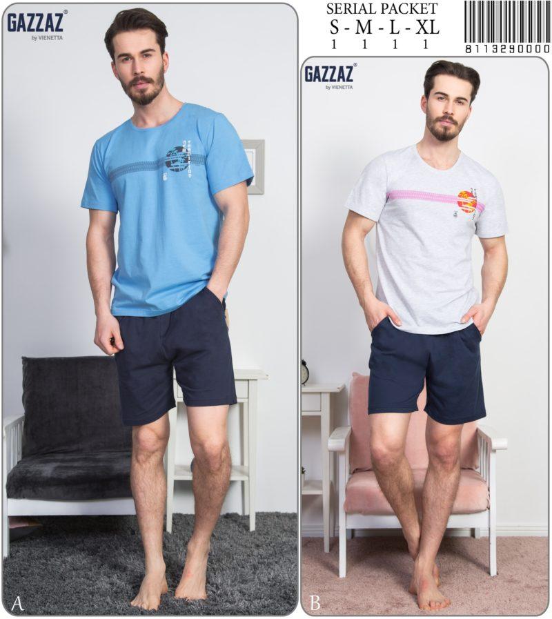 Пижама мужская шорты 8113290000