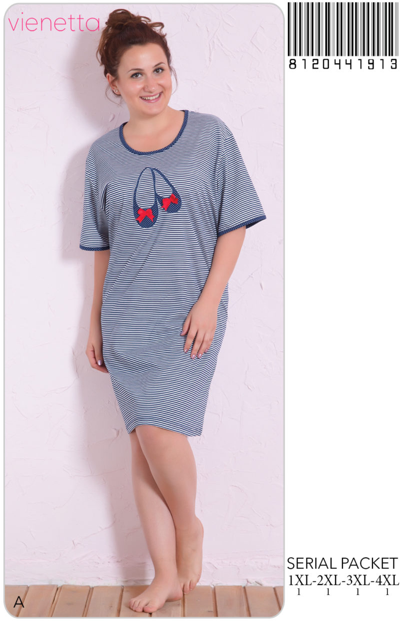 Ночная рубашка 8120441913