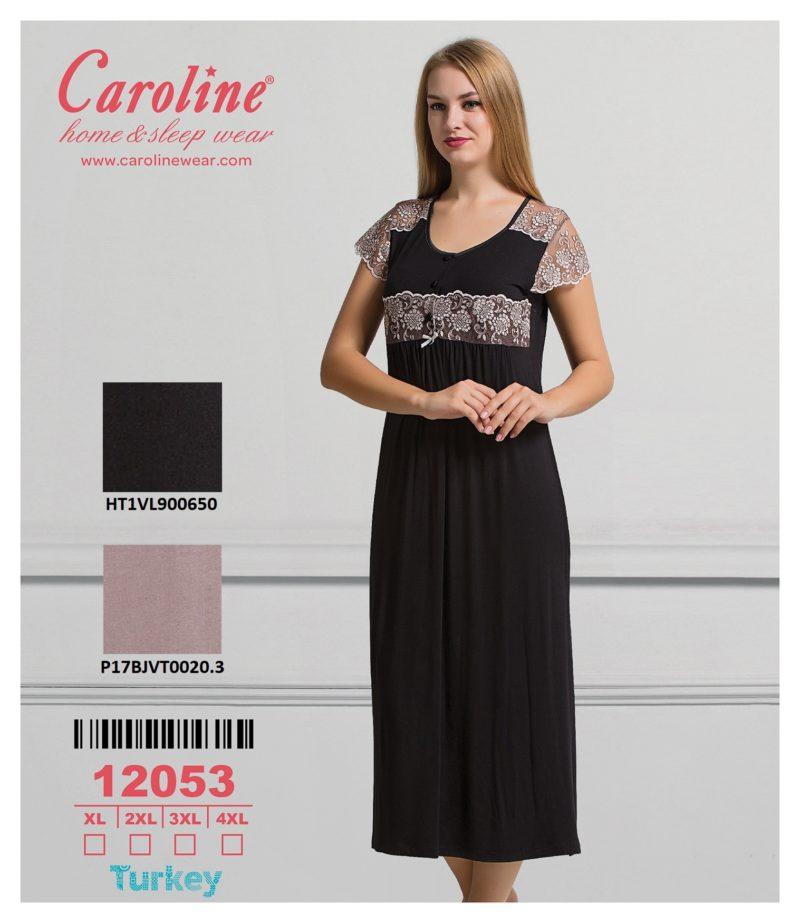 Ночная рубашка Caroline 12053