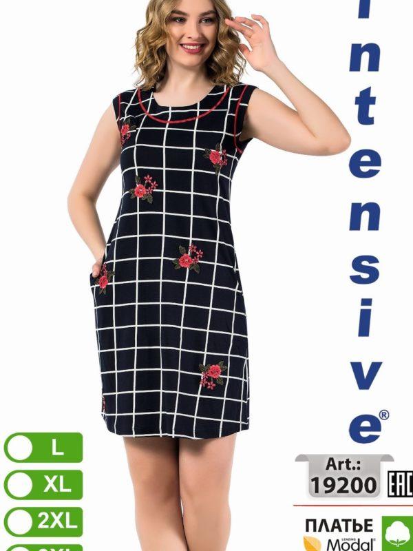 Платье женское Intensive 19200