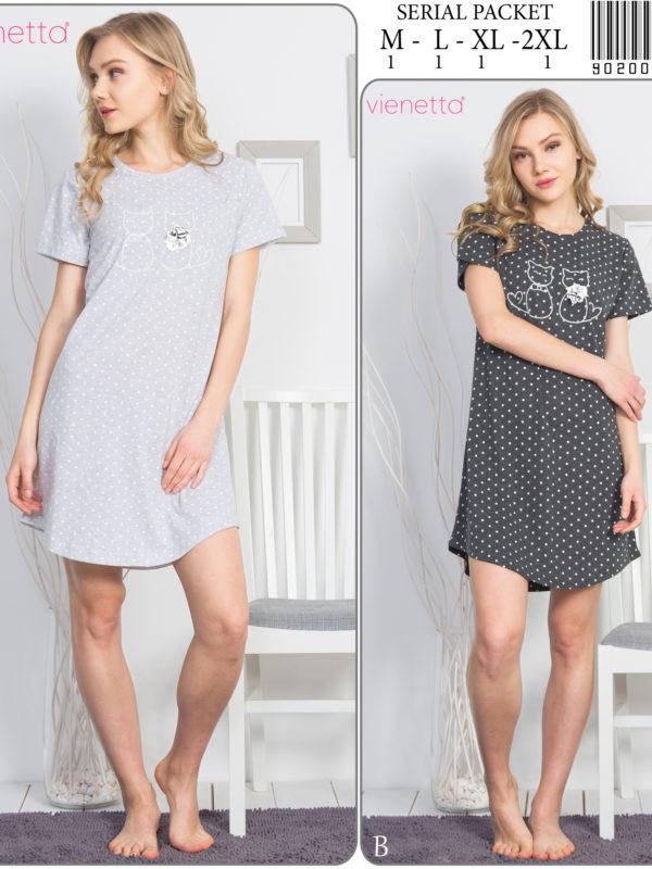 Ночная рубашка 9020050401