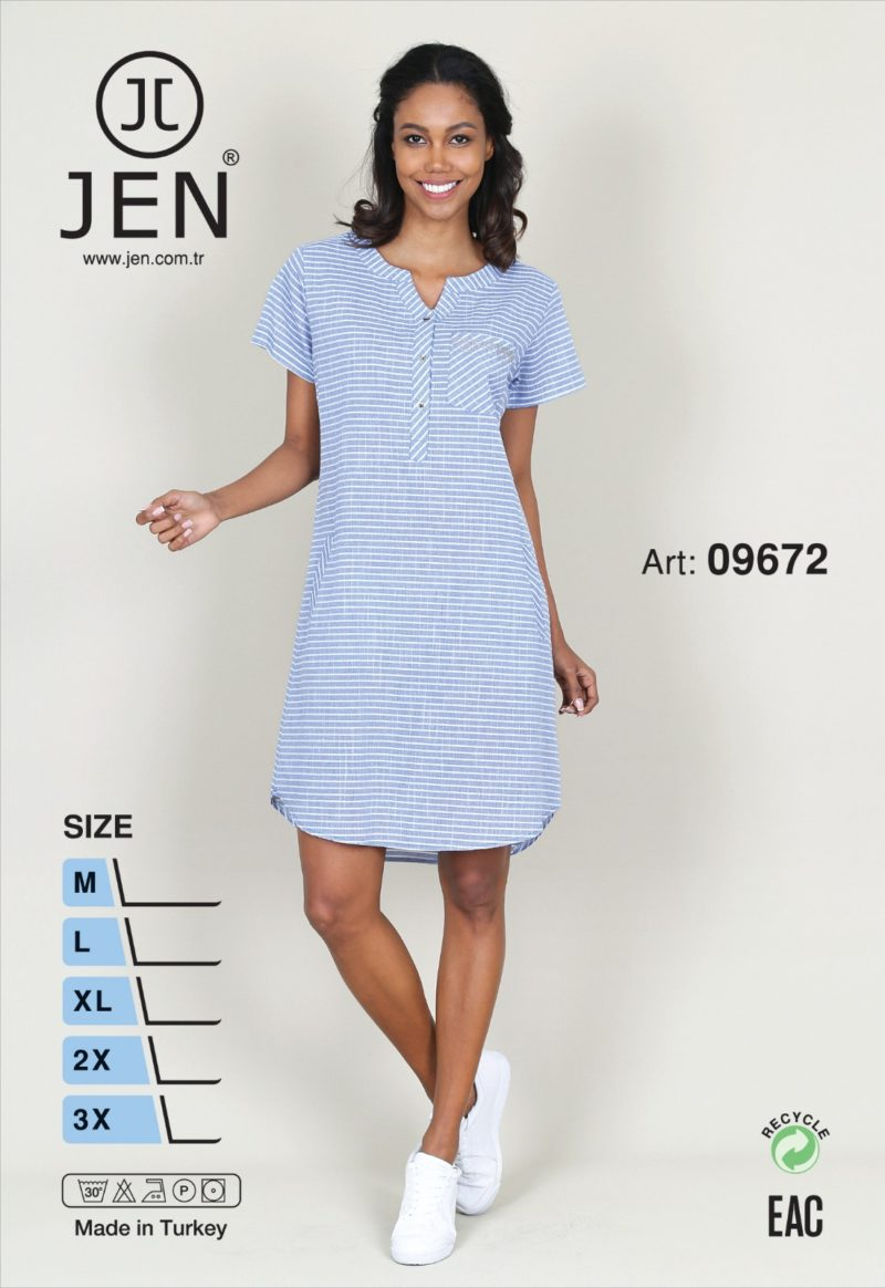 Туника женская Jen 09672