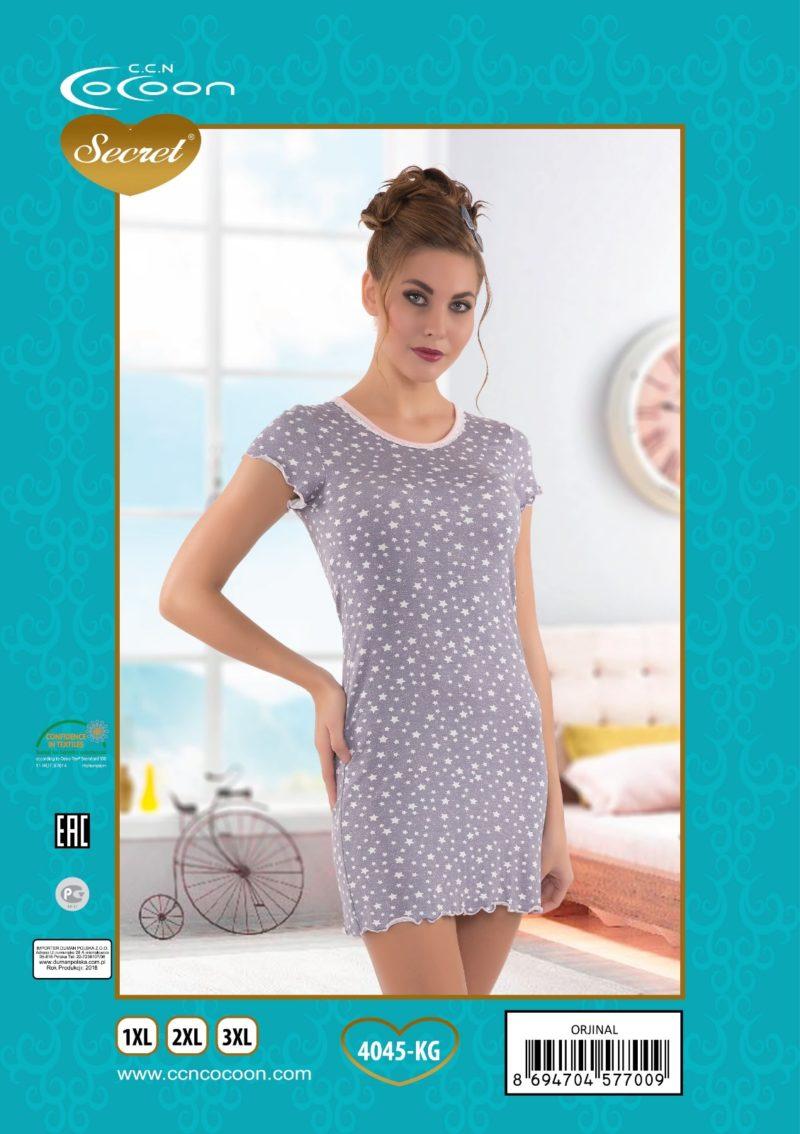 Ночная рубашка Cocoon 4045 KG