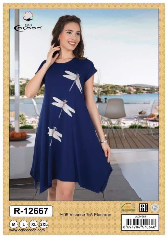 Платье женское CCNR 12667