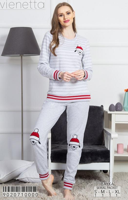 Пижама женская Брюки 9020710000