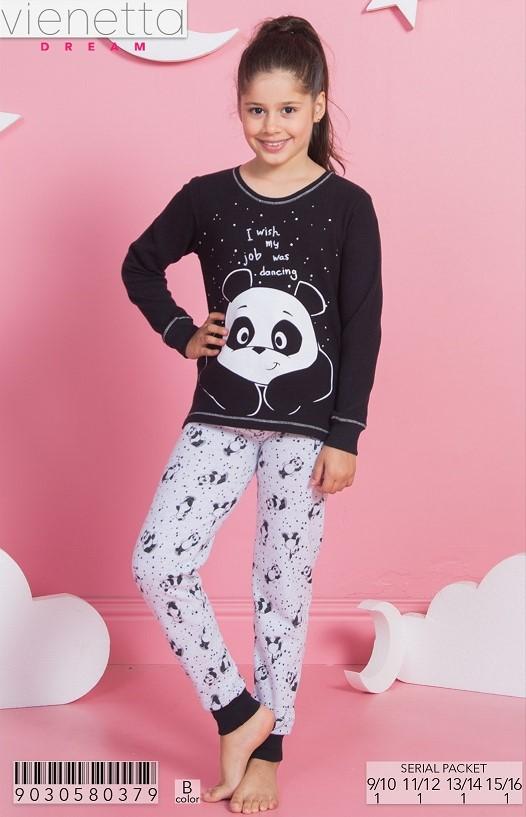 Пижама детская 9030580379
