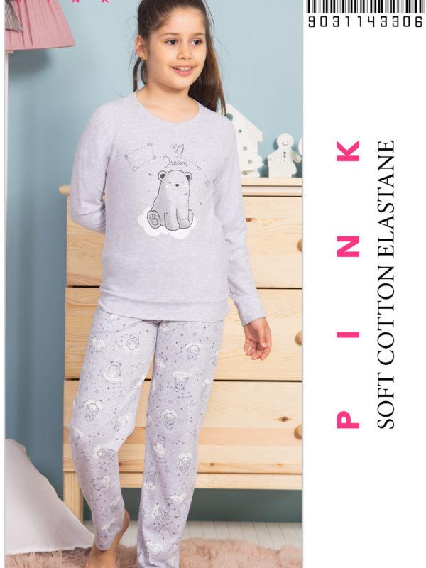 Пижама детская брюки 9031143306
