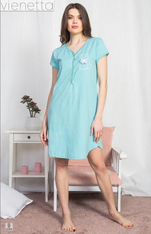 Ночная рубашка 9032070002