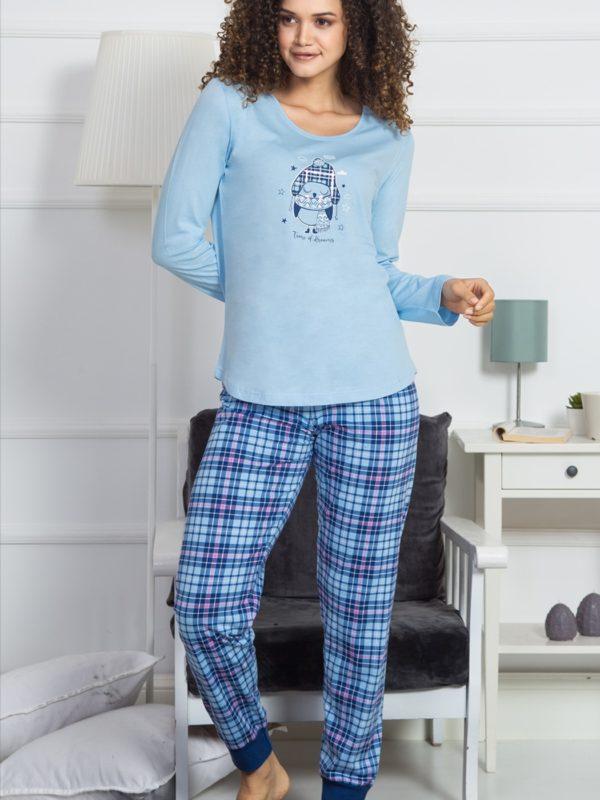 Пижама женская Брюки 9032943030