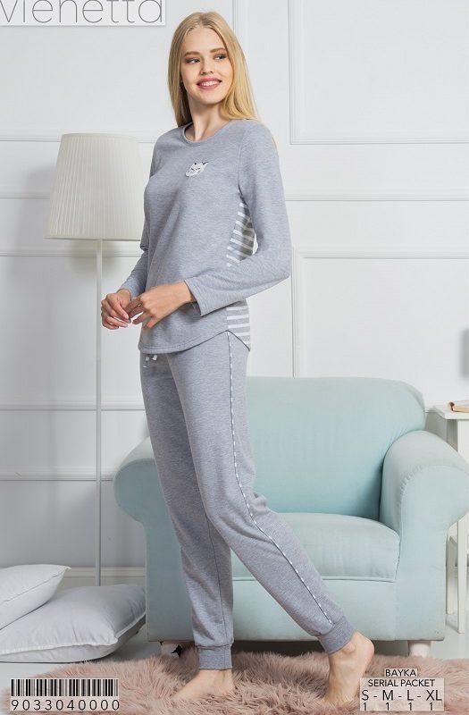 Пижама женская Брюки 9033040000