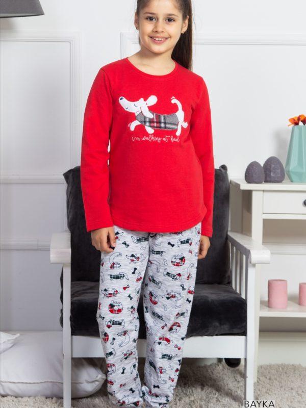 Пижама детская брюки 9033128776