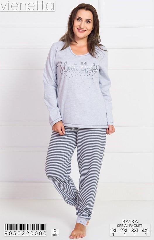 Пижама женская Брюки 9050220000