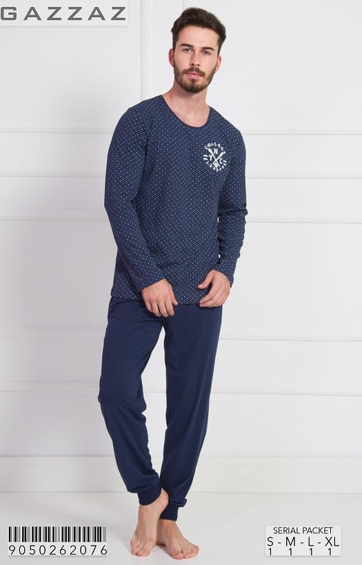 Пижама мужская Брюки 9050262076