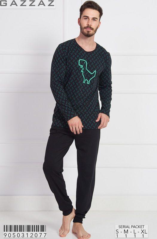 Пижама мужская 9050312077