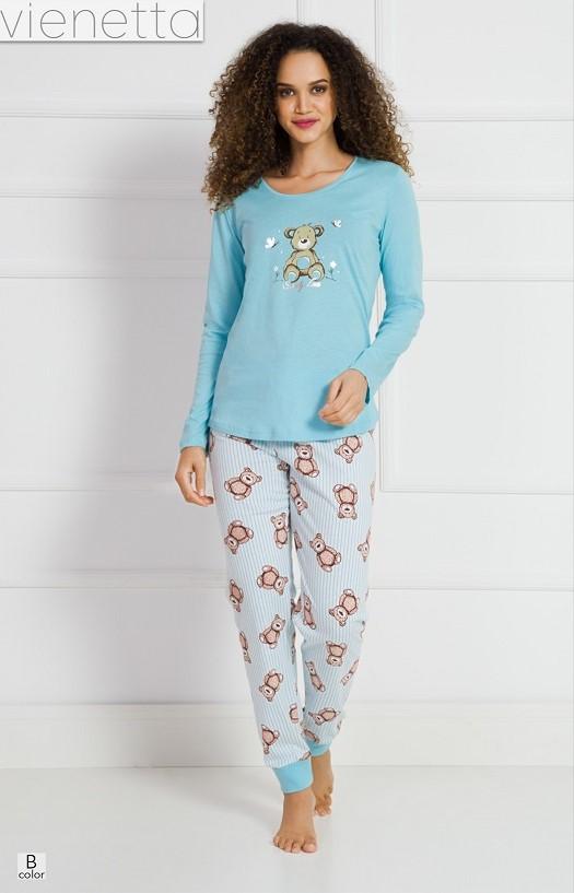 Пижама женская Брюки 9050610239