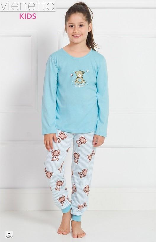 Пижама детская трикотаж 9050620239