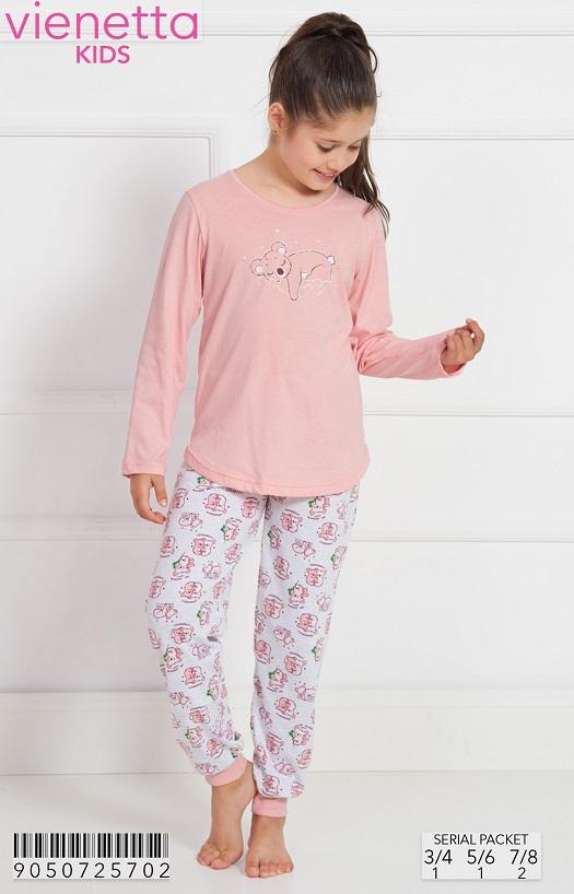 Пижама детская брюки 9050725702