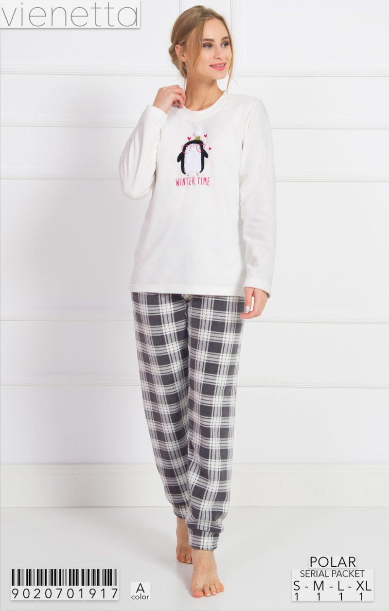 Пижама женская Брюки 9020701917
