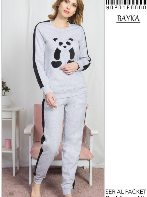 Пижама женская Брюки 9020720000