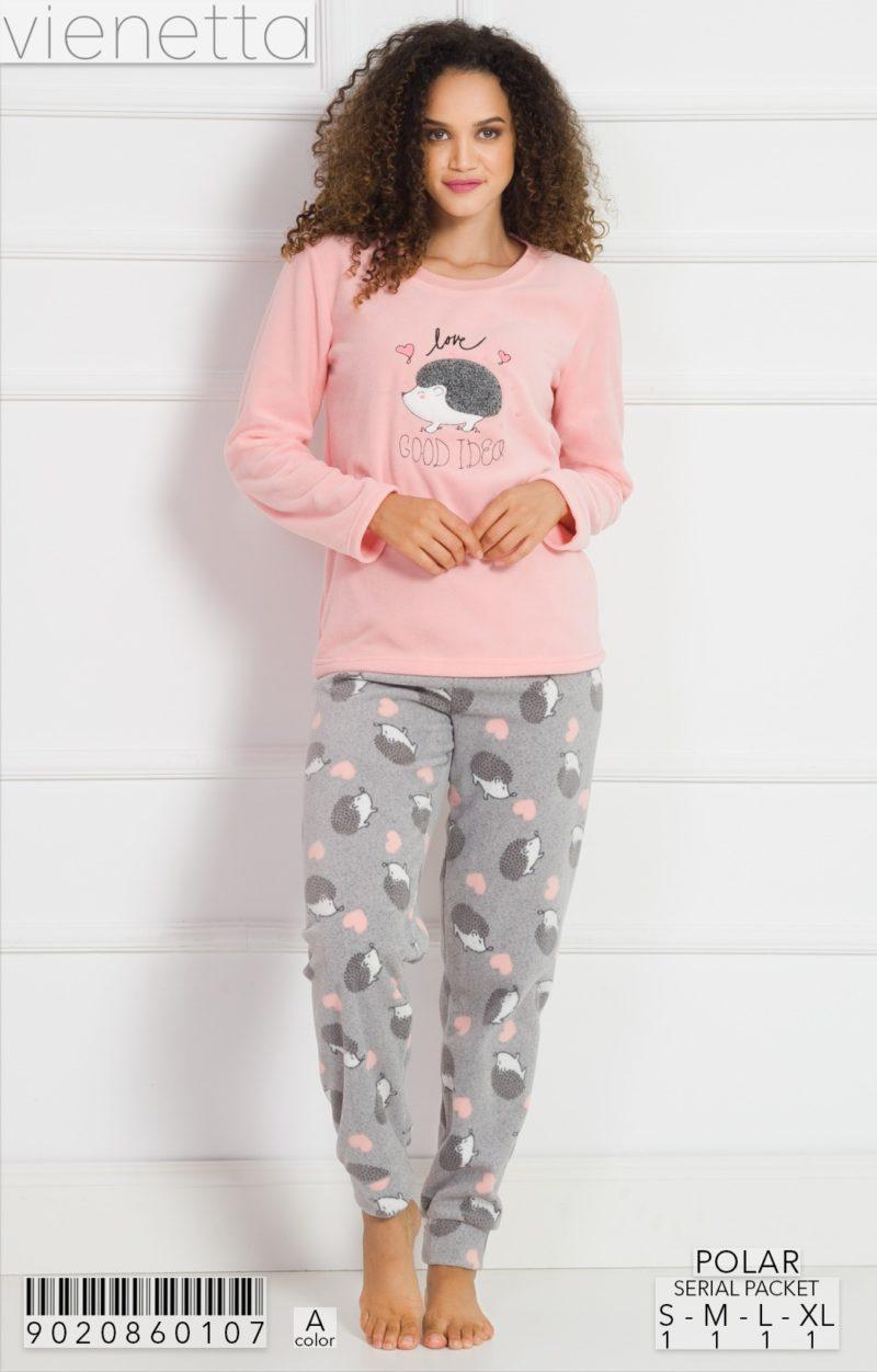 Пижама женская Брюки 9020860107