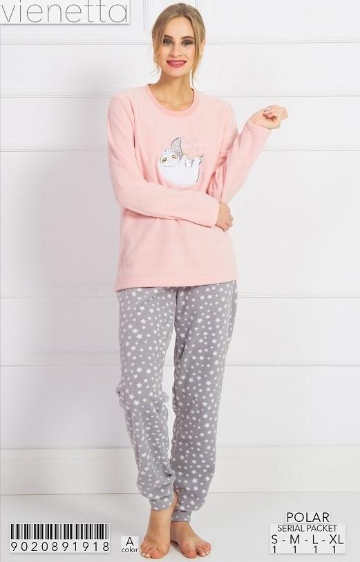 Пижама женская Брюки 9020891918