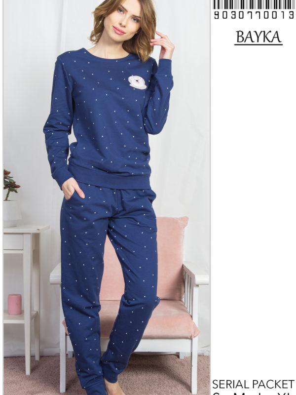 Пижама женская Брюки 9030770013