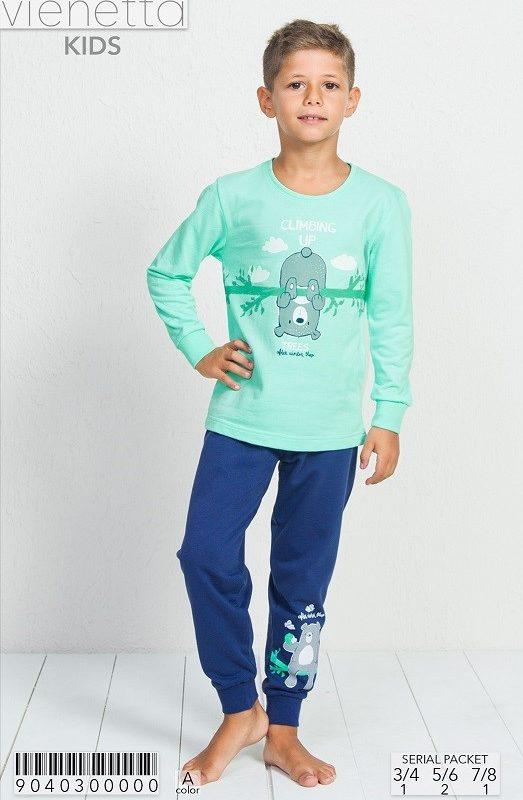 Пижама детская брюки 9040300000