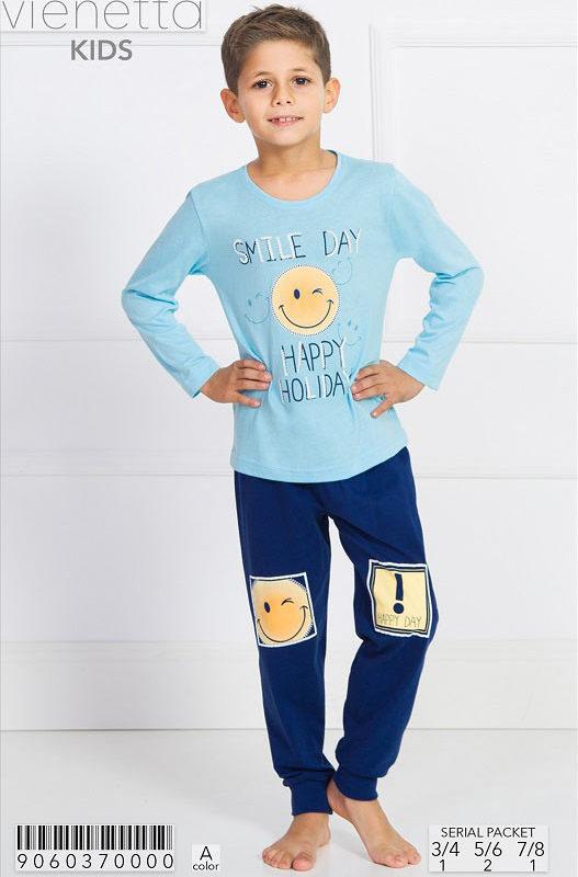 Пижама детская брюки 9060370000