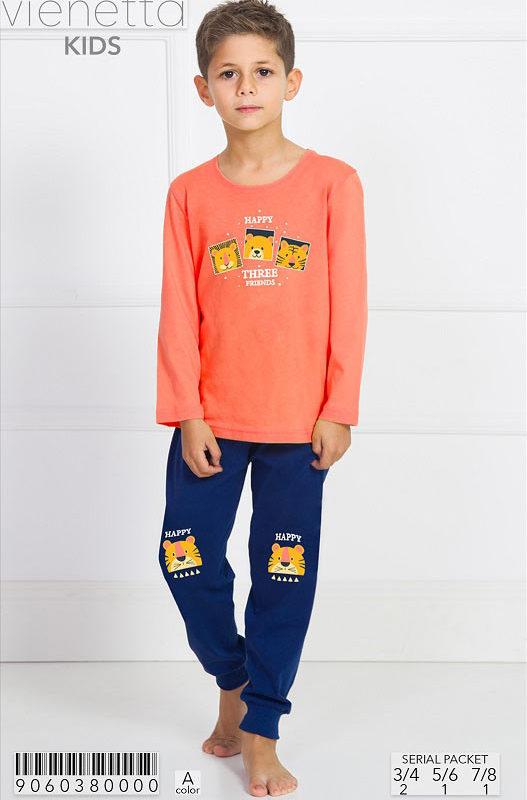 Пижама детская брюки 9060380000