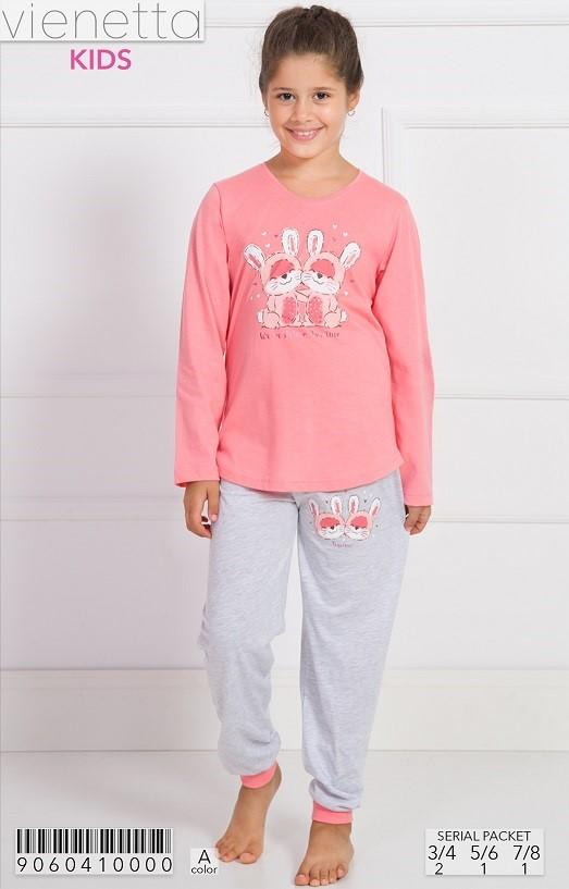 Пижама детская брюки 9060410000