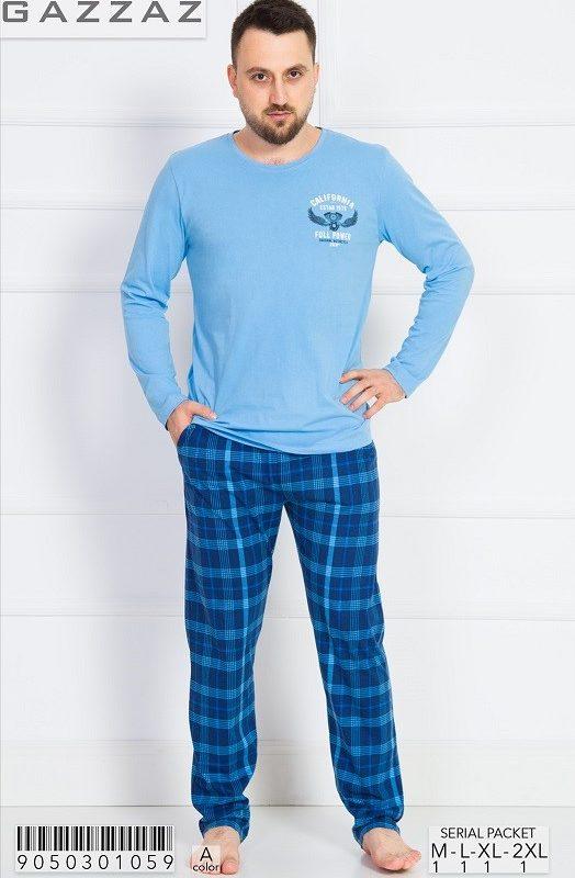 Пижама мужская 9050301059