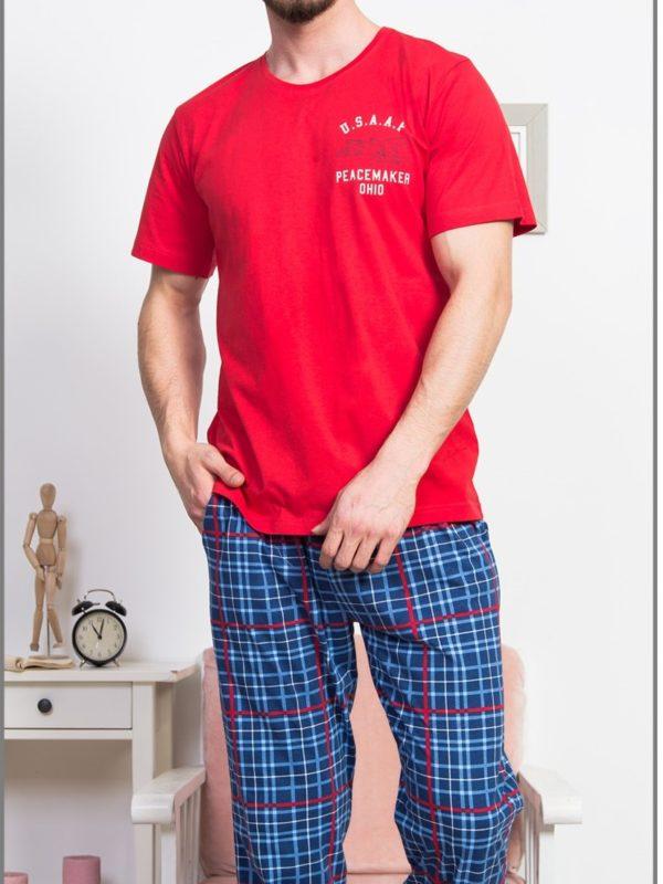Пижама мужская Брюки 8121393120