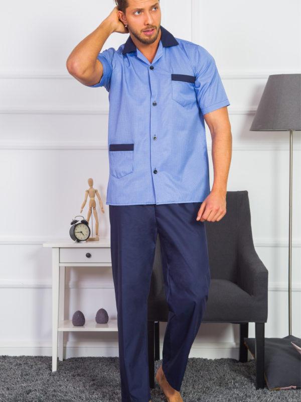 Пижама мужская Брюки 1605800000