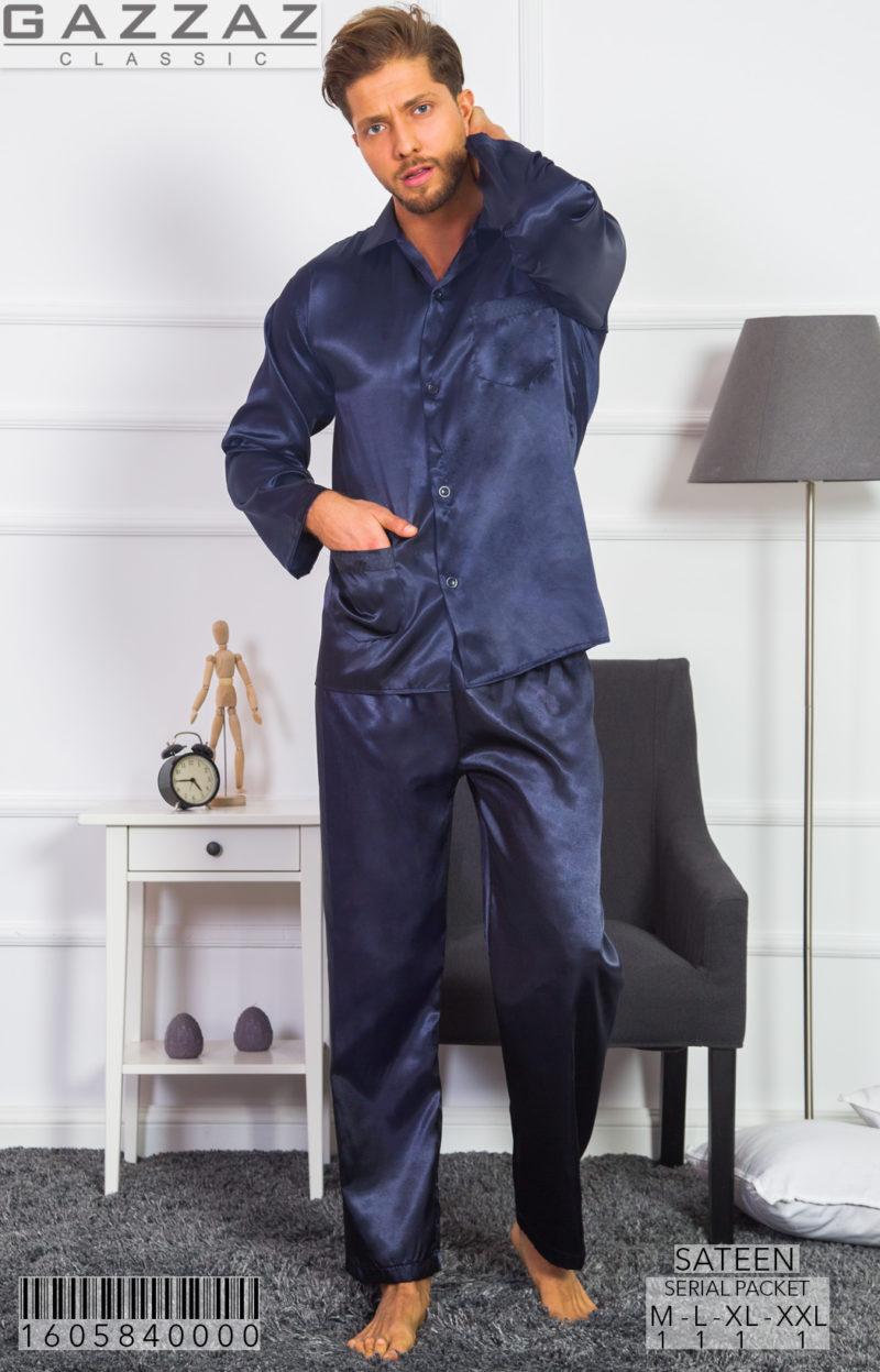 Пижама мужская Брюки 1605840000