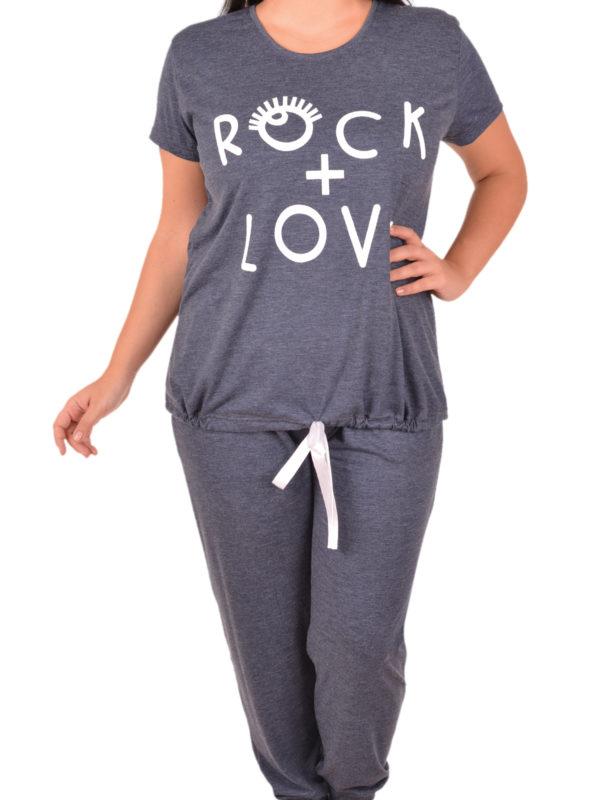 Костюм женский брюки Nicoletta 32008