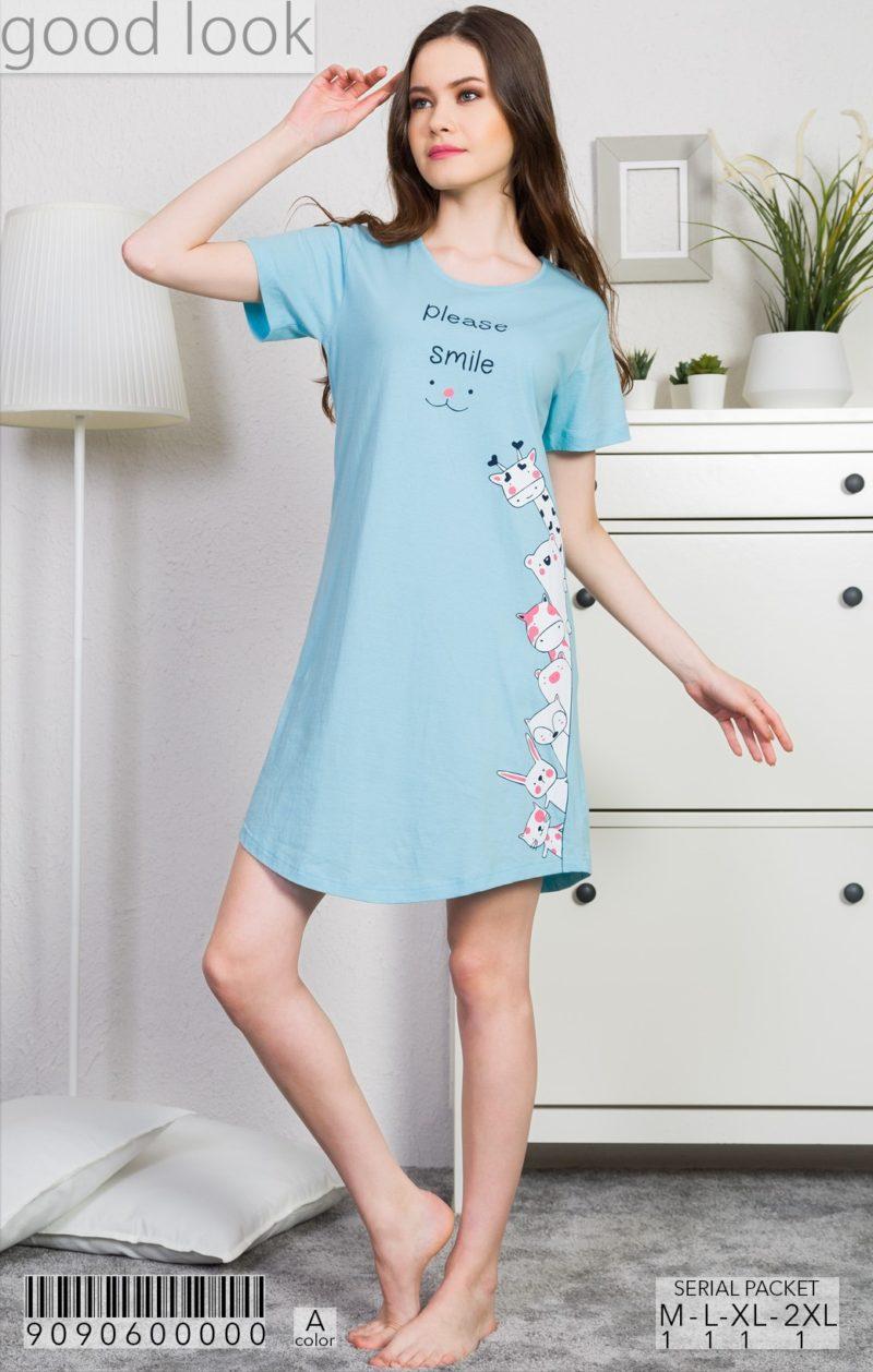 Ночная рубашка 9090600000