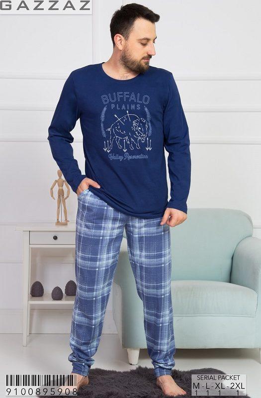 Пижама мужская Брюки 9100895908