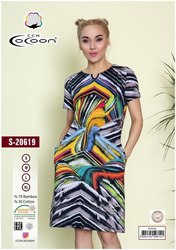 Платье женское CCNS 20619