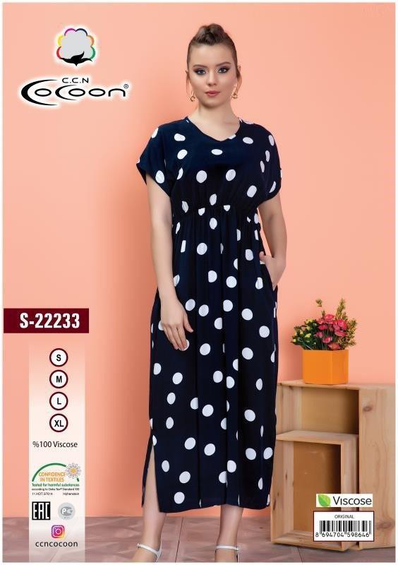 Платье женское CCNS 22233