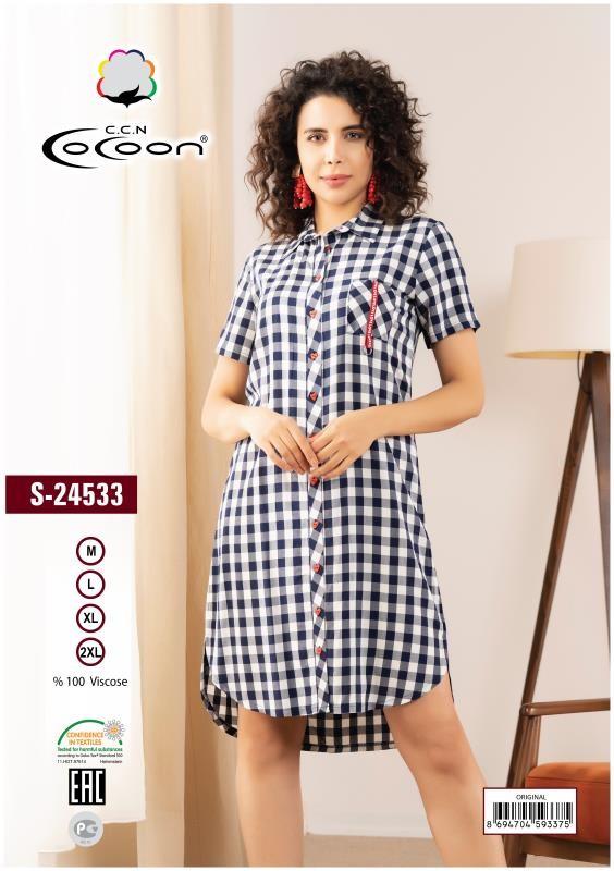 Платье женское CCNS 24533