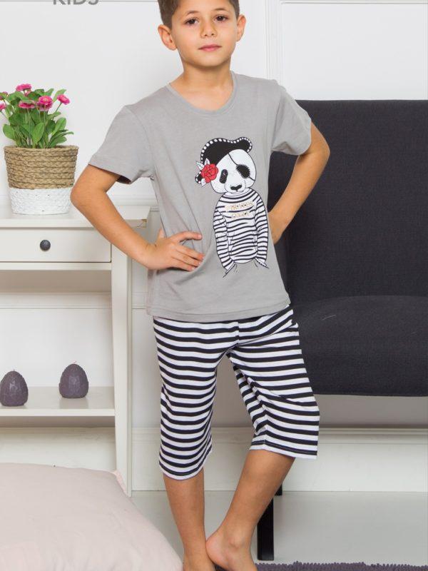 Пижама детская капри 9111281237