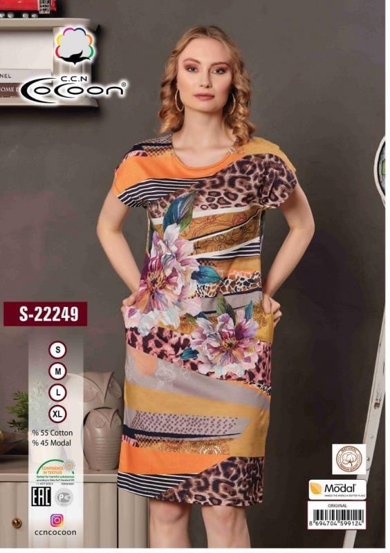 Платье женское CCNS 22249