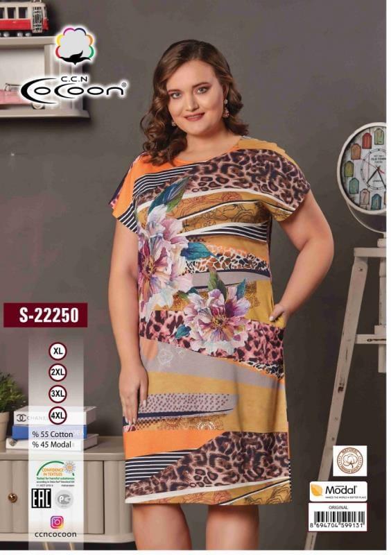 Платье женское CCNS 22250