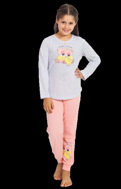 Пижамы детские брюки