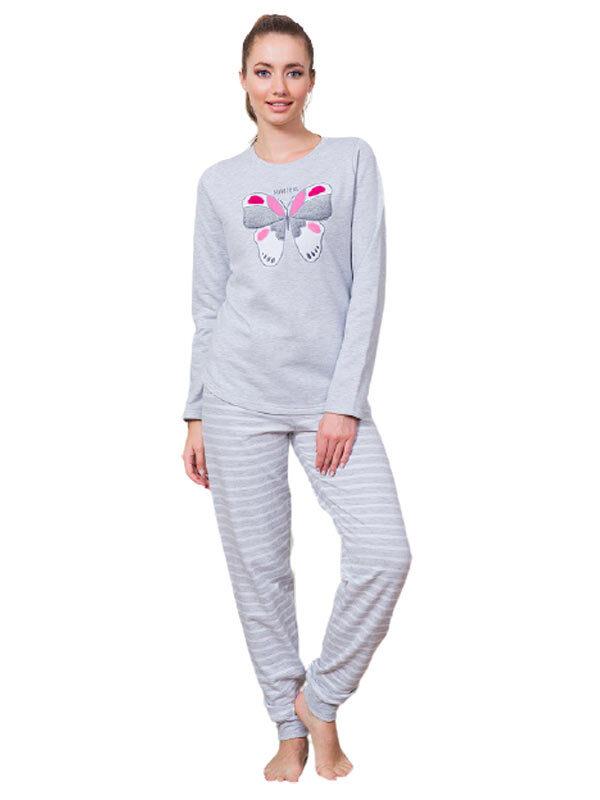 Пижамы женские брюки